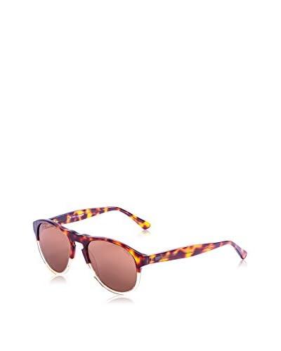 Ocean Ski Gafas de Sol Polarized Washington (60 mm) Havana / Transparente