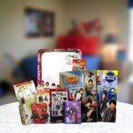 Jonas Brothers Gift Basket Great Gift Idea, Birthday Gift Set, Get Well Gift Idea for Children Under 10