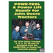 Jd Powr-Trol Video (Dvd)