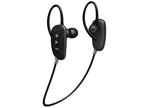 Hmdx Hx-Ep250Bk Homedics Craze Wireless Stereo Ear Buds (Black)