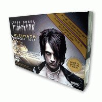 Criss Angel Ultimate Magic Kit Black from Criss Angel