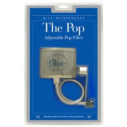 Blue Microphones The Pop Universal Pop Filter