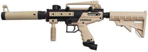 Tippmann Cronus Tactical Paintball Marker Gun