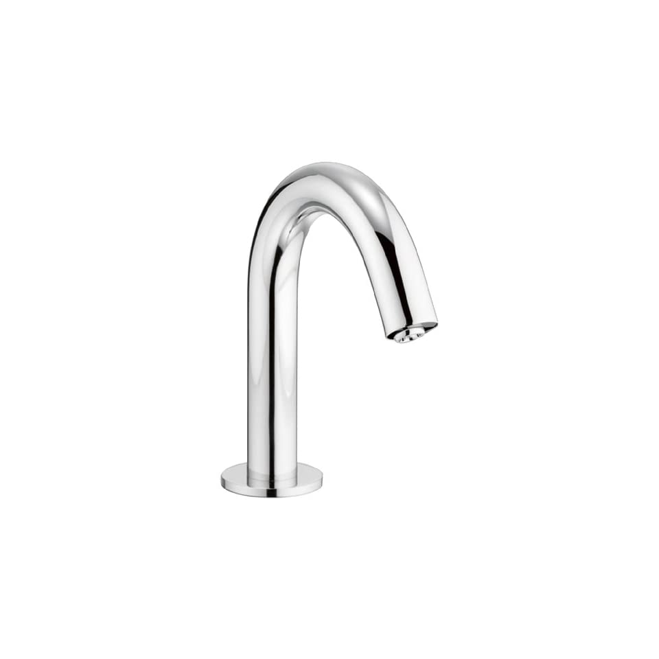 Toto TEL3GC10#CP Helix EcoPower Faucet, Single Supply, Polished Chrome