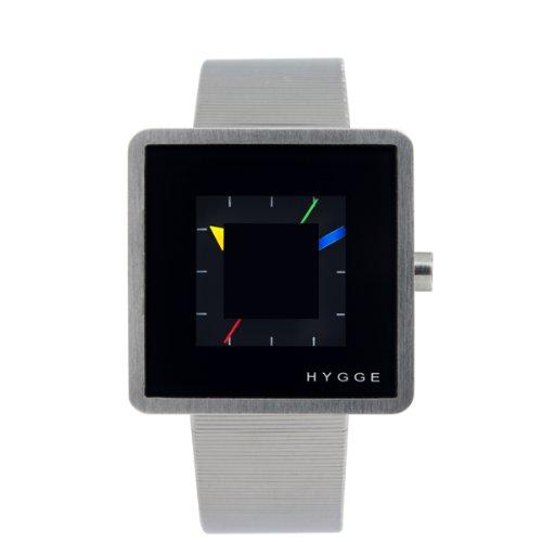 [ヒュッゲ]HYGGE 腕時計 2089 SERIES MSM2089BK(BK) MSM2089BK(BK) 【正規輸入品】