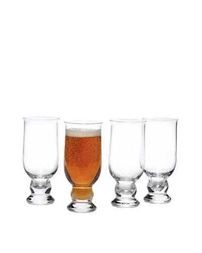 Mikasa Set of 4 Brewmaster's 17-Oz. Hard Cider Glasses