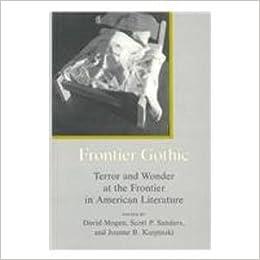 american gothic literature essays