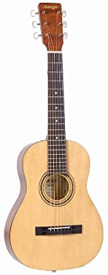 Amigo AM12 Steel String Acoustic Guitar