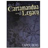 Cartamandua Legacy (The Lighthouse Duet)