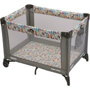 Graco Pack 'n Play Playard, Signal - 1