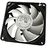 ARCTIC AFACO-080T0-GBA01 F8 TC 80mm Case Fan