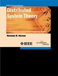Distributed System Theory