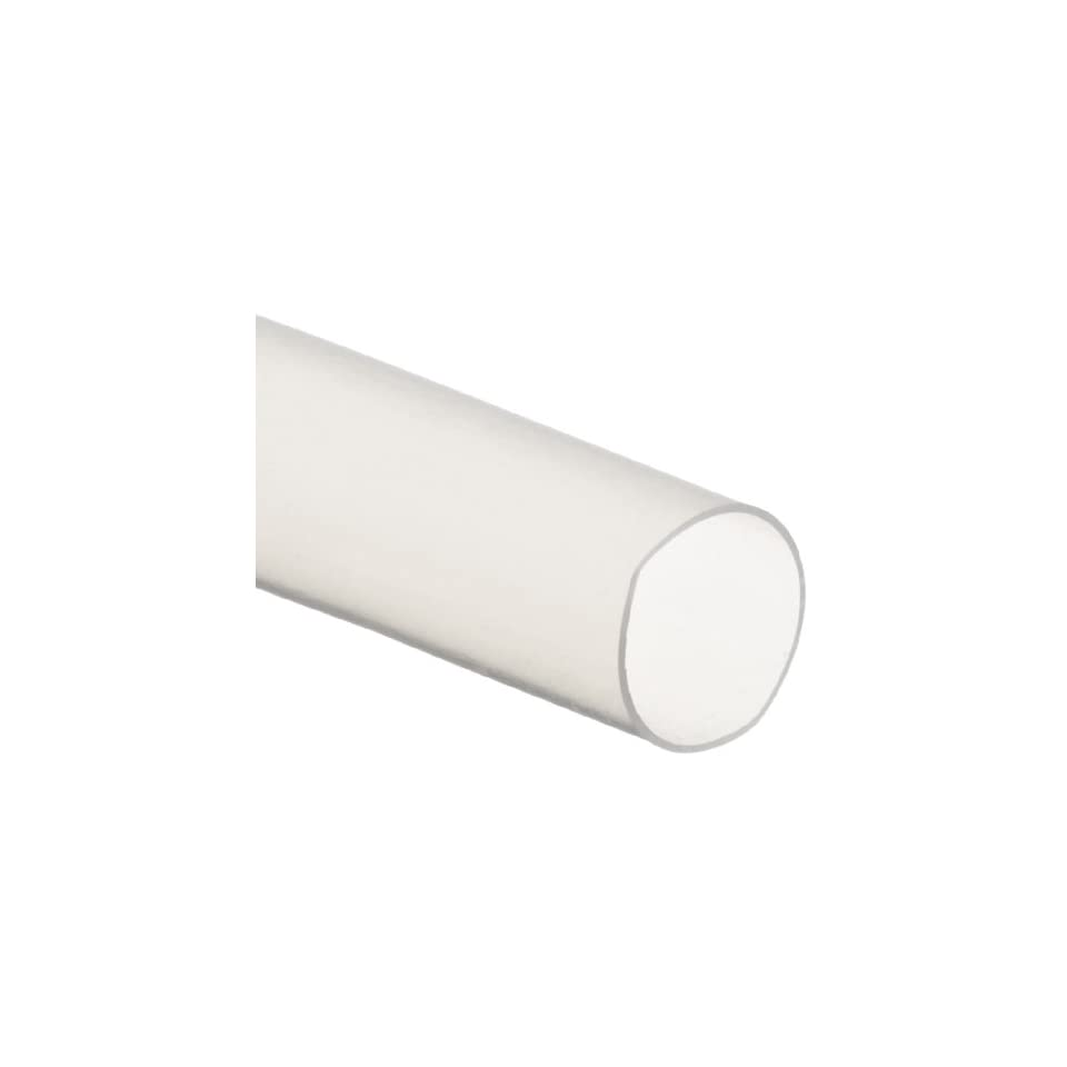 Zeus PTFE Tube Thin Wall 10 Gauge 100 Length Coil or Spool