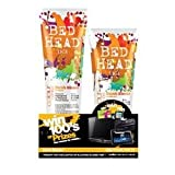 TIGI Bed Head Colour Combat Dumb Blonde Shampoo & Conditioner Pack