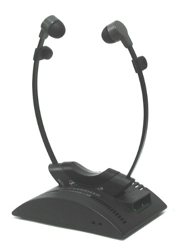 Sennheiser-A200-Audioport-Headphone