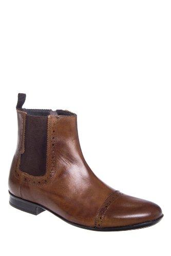 Giorgio Brutini Men's Deuce Chelsea Boot