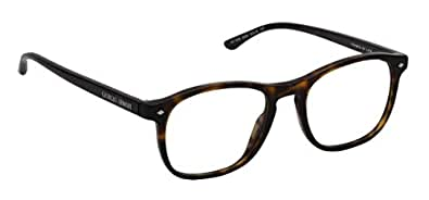Armani Glasses Frames Boots : Amazon.com: GIORGIO ARMANI Eyeglasses AR 7003 5026 Havana ...