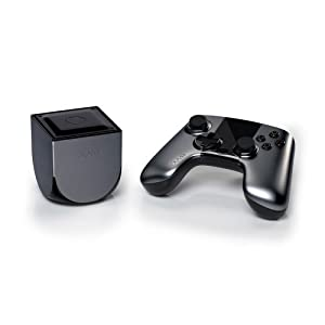Ouya Android quad core Tegra 3 gaming console
