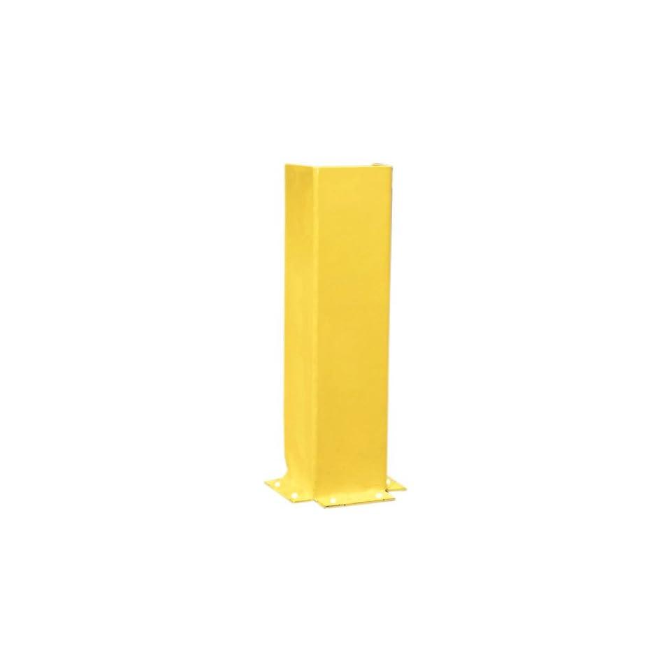 Vestil AS-584-4PK 4 Piece Steel Concrete Anchor Four Bolt Kit 5//8 Diameter x 4 Length 5//8 Diameter x 4 Length Vestil Manufacturing