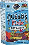31c aUlqUdL. SL160  Garden of Life   Oceans Kids Dha, 120 chewable softgel