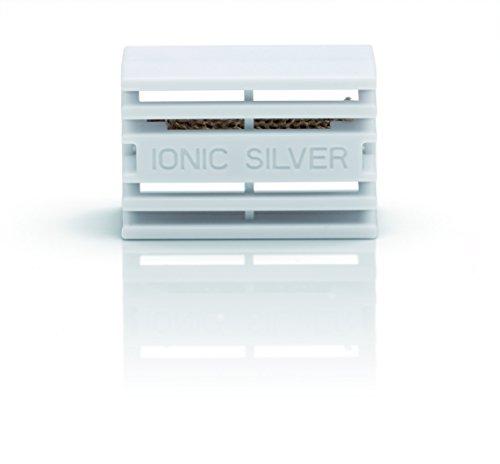 Stadler Form SILV0001 Silver Cube Antibactérien pour humidificateurs