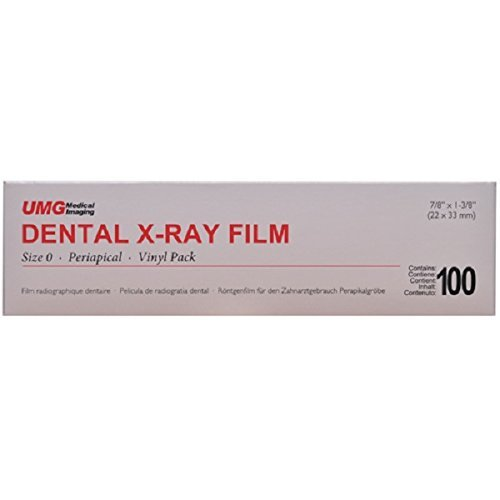 dental-x-ray-single-film-size-0-periapical-vinyl-pack-d-speed-100-box-umg-ds-54