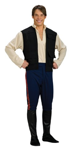 Star Wars Hans Solo Costume
