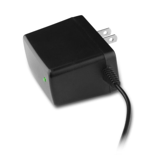 Naztech 11612 Travel Chargers for Motorola XOOM Tablet at Electronic-Readers.com