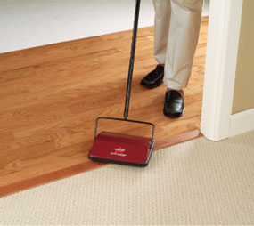 Amazon Com Bissell Swift Sweep Sweeper 2201b Carpet