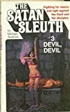 Devil Devil (0446756784) by Avallone, Michael