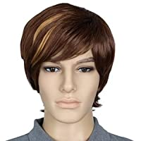 Plastic Mannequin Wig from Robert H Ham