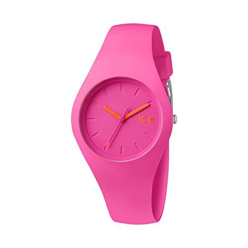 Ice-Watch Ice.Cw.Npk.S.S.14 Ice-Chamallow Neon Pink Small Watch