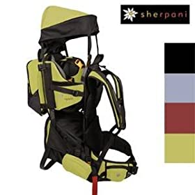 Sherpani Rumba Child Carrier