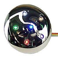 sunbeam-bloc-rond-6-led-dancing-light-6-couleurs