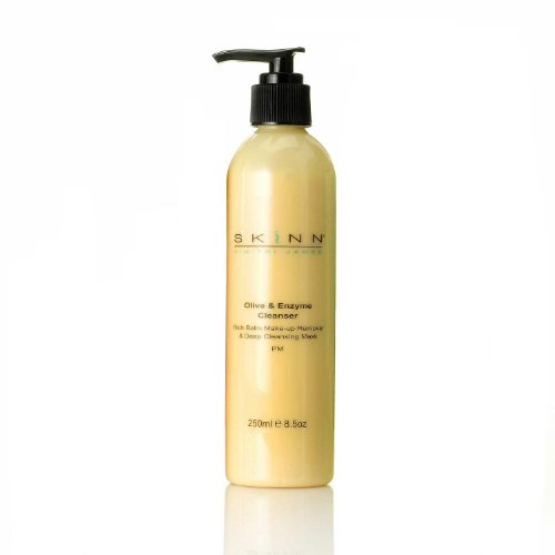 Skinn Cosmetics Olive & Enzyme Cleanser