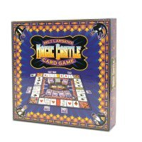 Magic Castle Board Game by Milt Larsens