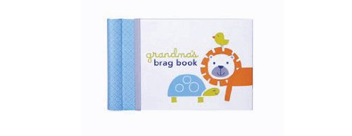 Monkey Baby Book