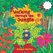 Walking Through the Jungle Audiobook