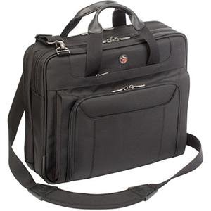 "Targus, 14"" Zip-Thru Traveler NB Case (Catalog Category: Bags & Carry Cases / Notebook Bags)"