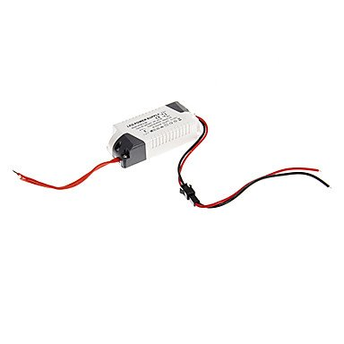 Mch-0.3A 8-12W Dc 20-40V To Ac 85-265V External Constant Current Power Supply Driver For Led Panel Lamp