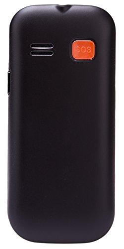 Ttfone tt450 astro telefono cellulare con tasti grandi - Smartphone con tasti ...