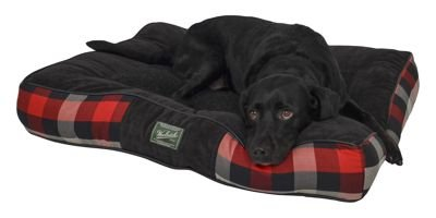 Woolrich 13641-02 Heritage Collection Large Mattress Style Pet Bed front-460634