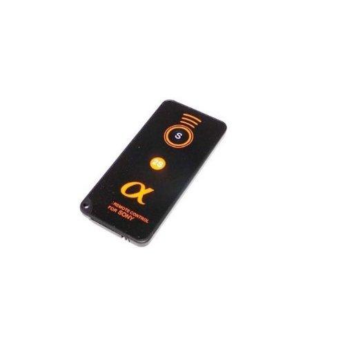 Ir Wireless Remote Control For Sony Nex5 Nex-5 Rmt-Dslr1