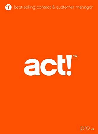 Act! v16 Pro Single User [Download]