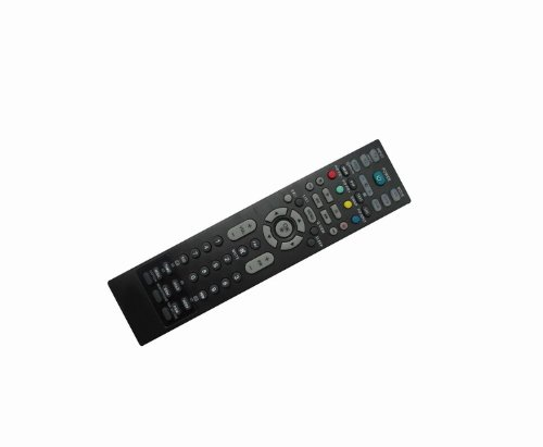 Universal Replacement Remote Control Fit For Lg Electronics Zenith Du-42Px12Xc Ru-27Fc30 Plasma Lcd Led Hdtv Tv