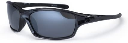 Bloc Daytona Sunglasses - Black