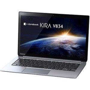 dynabook KIRA V834 V834/29KS PV83429KNXS