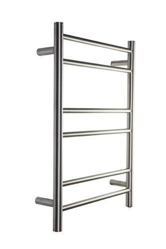 Virtu Usa Vtw-130A-Bn Kozë Collection Towel Warmer, Brushed Nickel