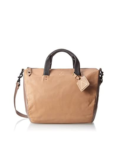 Kelsi Dagger Brooklyn Women's Wythe Satchel, Blush As You See