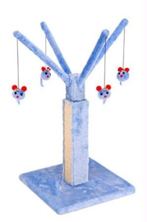 Penn Plax Cat Life Play Tree Cat Toy